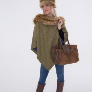 Ladies Tweed Range