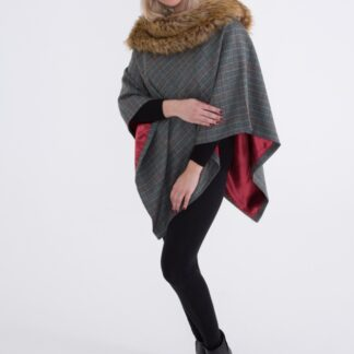 Kate Regular Cape