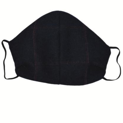 Eleanor Tweed Facemask