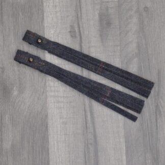 Eleanor Boot Tassels